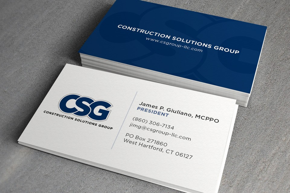 Construction Solutions Group | Golden Egg Concepts, LLC